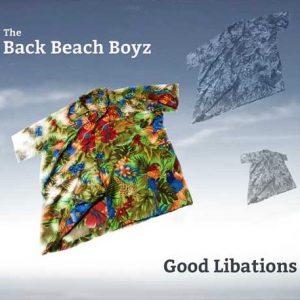 Good Libations CD