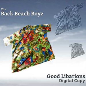Good Libations CD – Digital