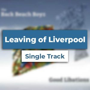 Digital – Leaving of Liverpool