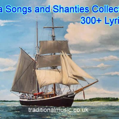 Sea Songs and Shanty Collections